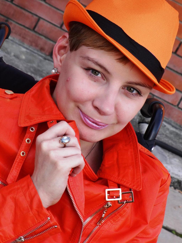 Женщина инвалид познакомиться 1 фотография